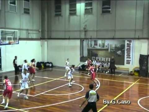 Basket Ariano azioni V