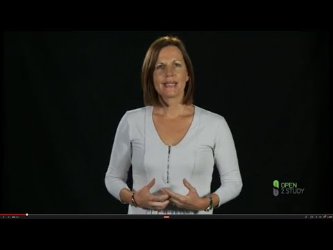 Free Online Advertising Course - Overview - Open2Study