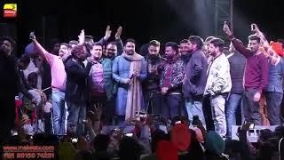 Lakhwinder Wadali vs Master Saleem an Kamal Khan Mela Kokri da part 2