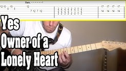 yes owner of a lonely heart mp3 download