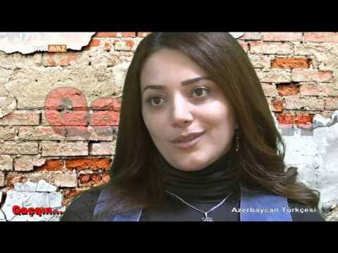Huraman Eliyeva - Hocalı Katliamı'nda Yaşadıklarını Anlatıyor - Kaçkın - Qaçqın - TRT Avaz