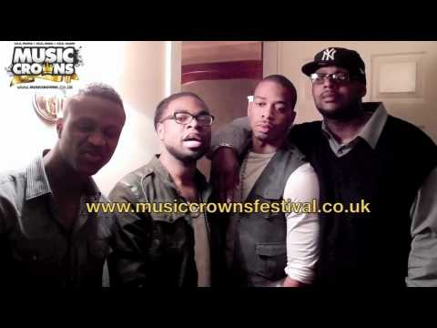 ATTENTION All Unsigned Pop UK And Ireland Artists - Music Crowns Competition