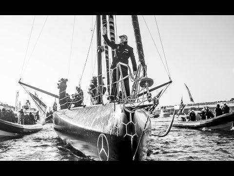2016/17 Alex Thomson HUGO BOSS Vendée Globe Highlights