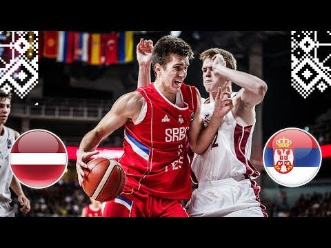 Live Letonija Srbija Sportska Centrala