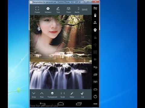 Phần mềm ghép ảnh thiên nhiên online cho điện thoại | Tổng hợp những kiến thức về tai anh thien nhien ve dien thoai chính xác nhất