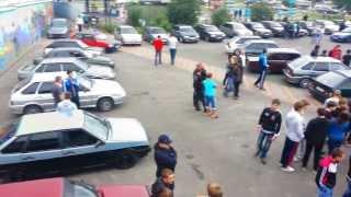 БПАН Курск 31 августа