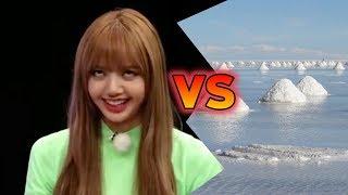 Cuộc chiến gây cấn giữa loài Mắm vs muối :)) || BLINK VIETNAM