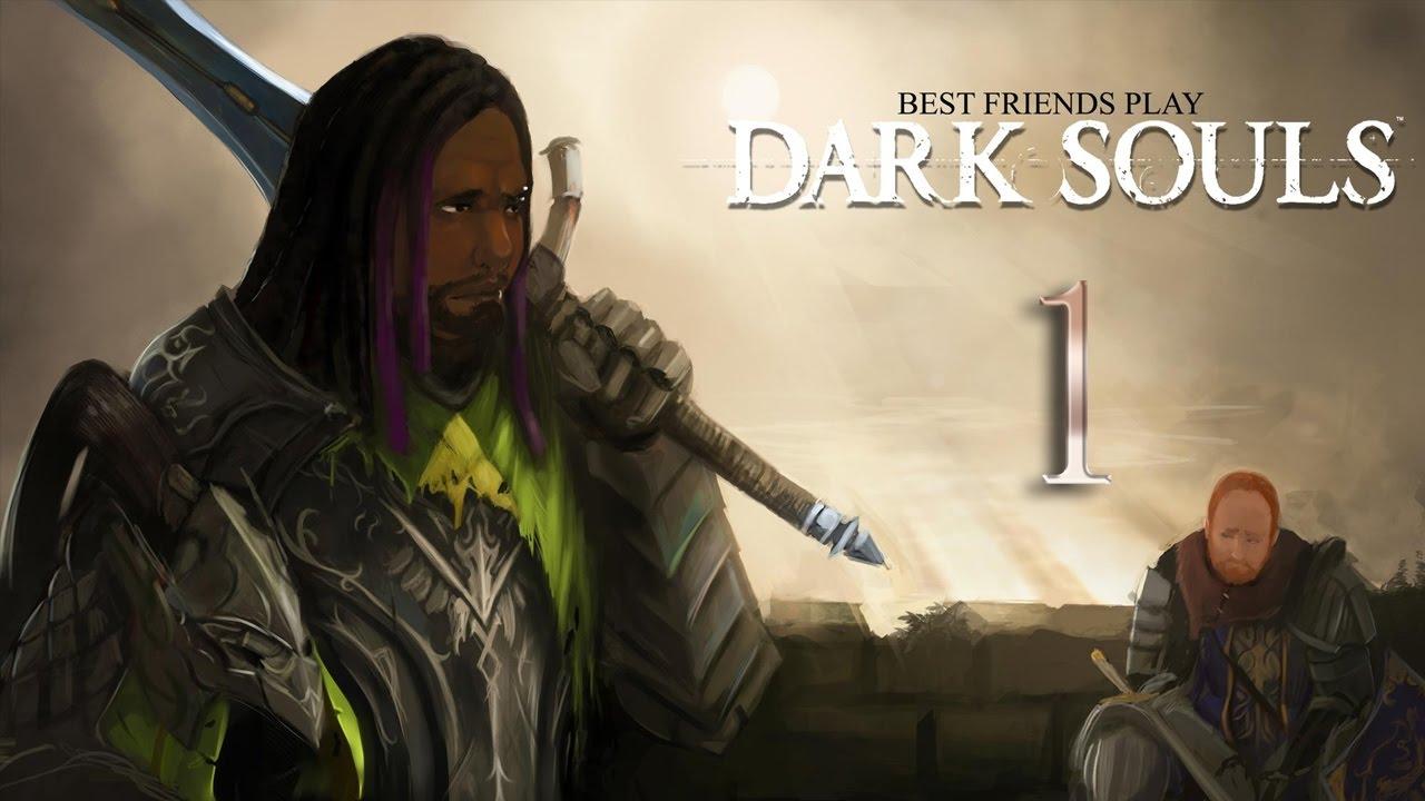 dark play