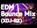EDM Bounce Mix Pioneer Dj XDJ RX mp3