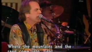 EIGIL BERG (NEW JORDAL SWINGERS) - Buona Sera - 1994