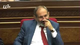Վանո Սիրադեղյանը քաղաքական վտարանդի է, քանի որ նա Ռոբերտ Քոչարյանի իշխանությանը վտանգ է ներկայացրել
