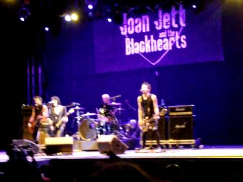 The french song- Joan Jett and the Blackhearts