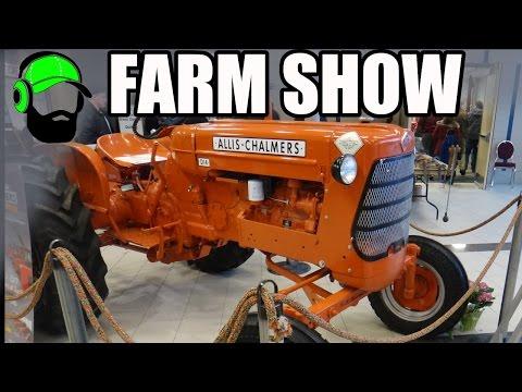 Ottawa Farm Show 2017 - Slideshow