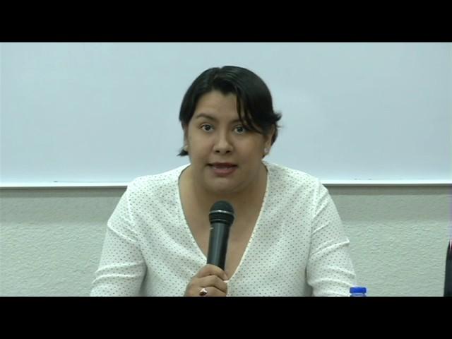 Conferencia sobre solicitud de garantías para defensores de poblaciones callejeras en la CDMX