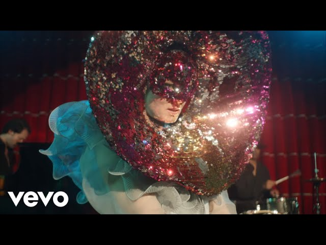 roisin-murphy-house-of-glass-maurice-fulton-remix-roisinmurphyvevo