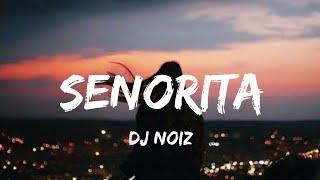 DJ Noiz - Senorita feat. Kennyon Brown, Donell Lewis & Konecs (Lyrics)