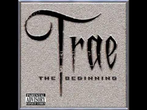 Trae feat. Khujo Goodie:  The Beginning   G Code