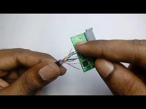 [DIAGRAM_5FD]  DIY 2.5 TO 3.5 HDD SATA TO USB CONVERTOR - YouTube | Sata To Usb Wiring Diagram |  | YouTube