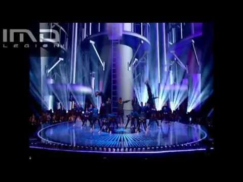 IMD Legion - Full Finals - Got To Dance