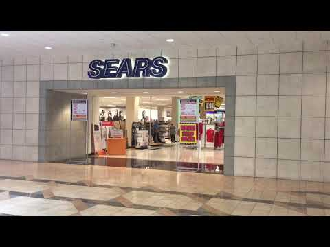 Sears Florence Mall In Florence, KY Liquidation Sale Has Begun