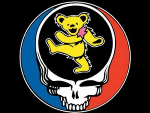 Grateful Dead - Live in Landover MD - 1974