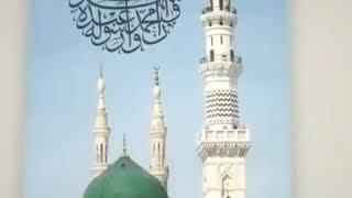 Lagu havana versi islam