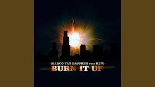 Burn It Up (Radio Edit)