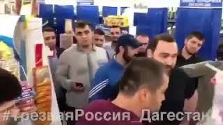 В Дагестане вступил закон о запрети алкоголя в священний месяц Рамадан.