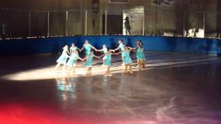 Emerald Blades 2013 Winter Show