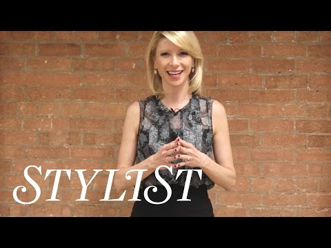 Interview Tips With Amy Cuddy