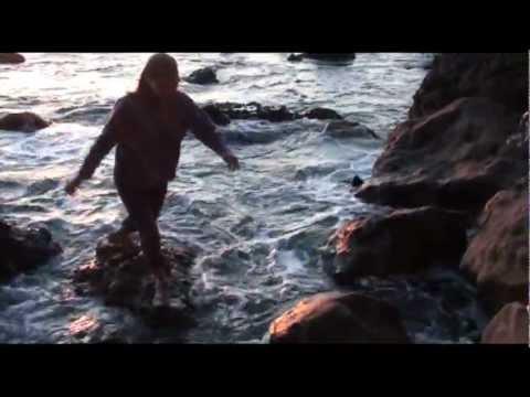 Walking the California Coastline #3 - Capo Beach to Strands - American Family Kinney