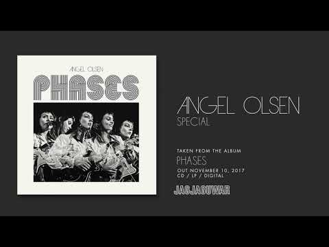 Angel Olsen - Special (Official Audio)