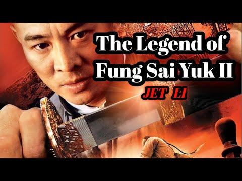 Download Jet Li  Fung Sai Yuk 2 (The Legend) English Dubbed Full Movie