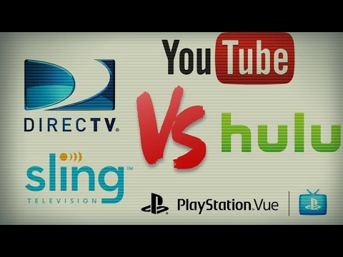 Which Is The Best For Live Tvyoutube Tv Hulu Live Tv Direct Tv