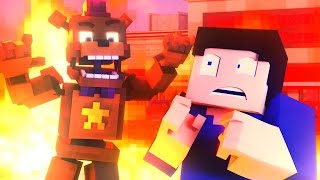 """Now Hiring at Freddy's"" 