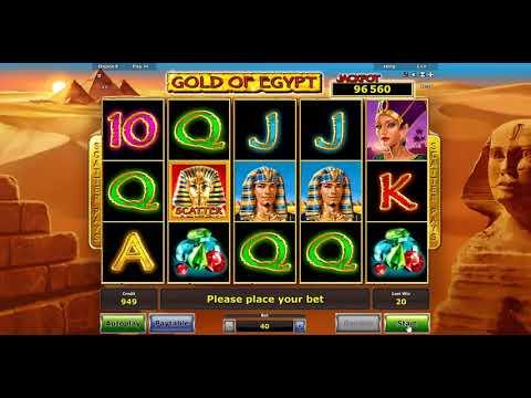 Игровые автоматы золото клеопатр