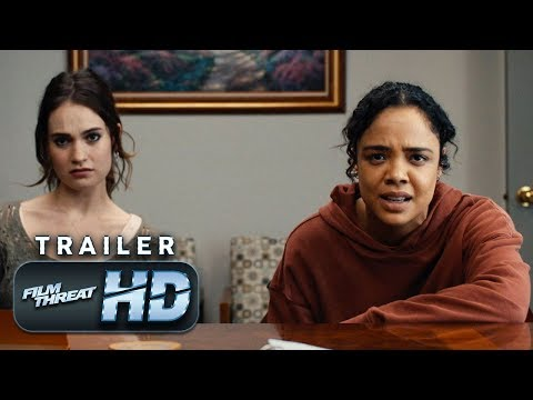 LITTLE WOODS | Official HD Trailer (2019) | TESSA THOMPSON, LILY JAMES | Film Threat Trailers