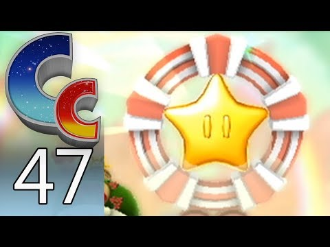 Super Mario Galaxy 2 – Episode 47: The Ultimate Test