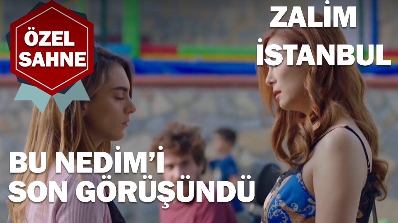 Şeniz, Cenk Ve Cemre'nin Oyununu Bozdu! - Zalim İstanbul Özel Klip