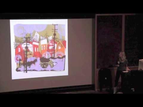 Building an Artist's Life: Hilary Williams