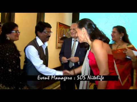 SOS Nitelife Corporate Event at Hotel Taj Mahal Palace, Mumbai