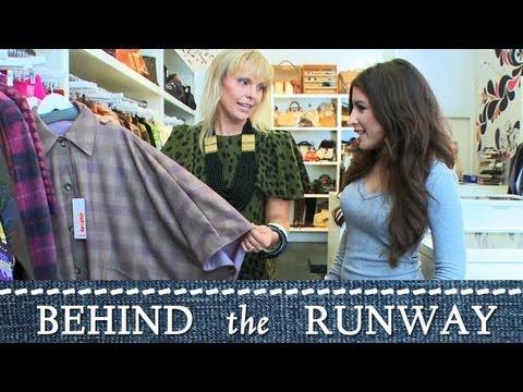 GIRLS Costume Designer: Jenn Rogien