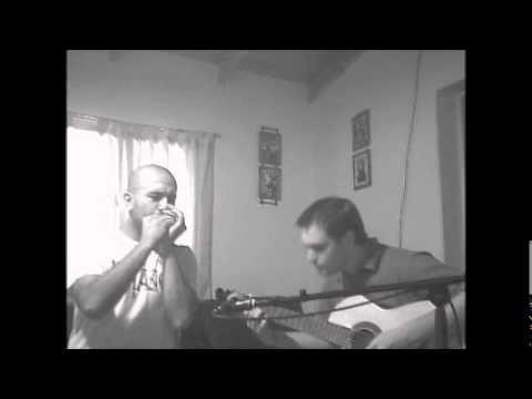 REDEMPTION SONG  -  BOB MARLEY - ARMÓNICA HARMONICA