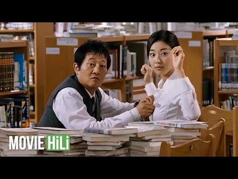 Sexy Teacher 2006 Movie Clip 2