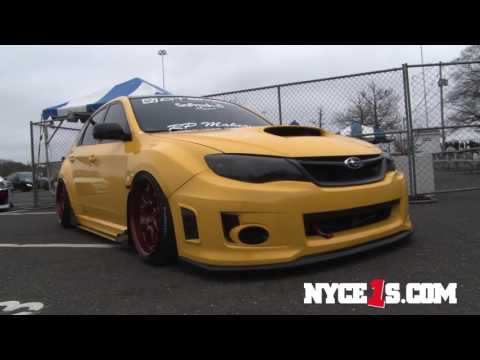 Nyce1s - Street Wars at Englishtown 2017....