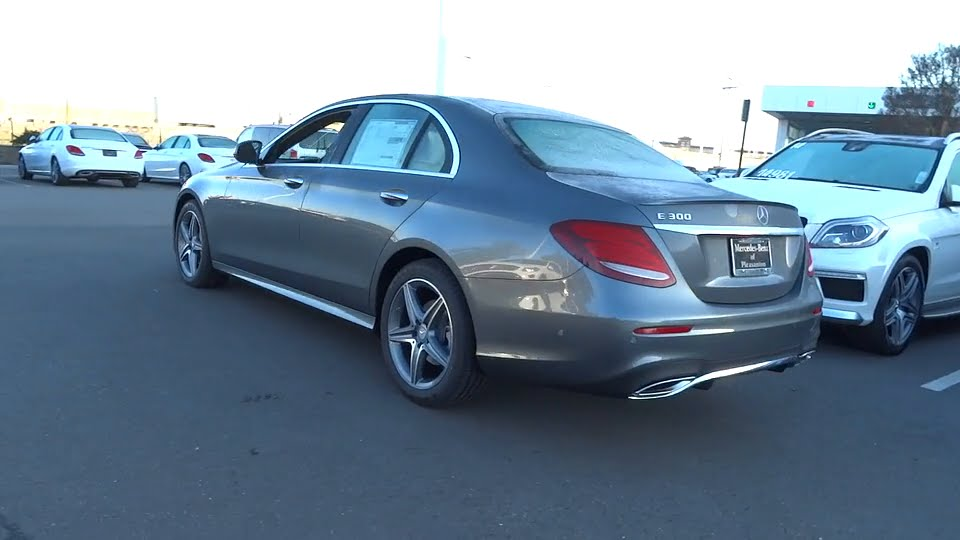 2017 mercedes benz e class pleasanton walnut creek for Pleasanton mercedes benz