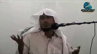 محاضرة والفجر وليال عشر الشيخ عبدالله عمر الأركاني