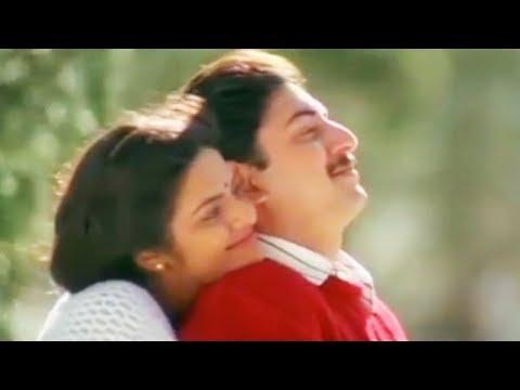 Pudhu Vellai Mazhai- Roja Tamil Song | Arvind Swamy, Madhubala | Tamil Matinee HD