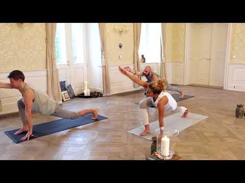Vierka Ayisi - Inspirit Yoga 4. diel/part 4