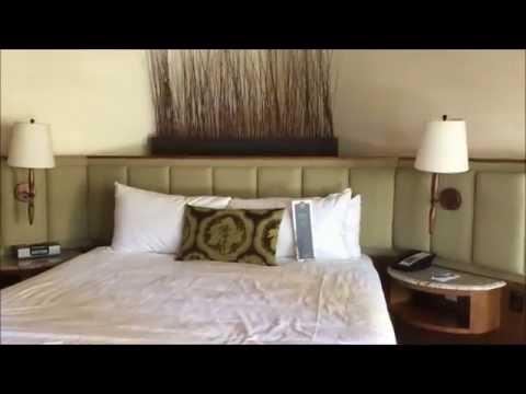 Rancho Bernardo Inn Resort Hotel Room Tour